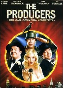 The Producers di Susan Stroman - DVD