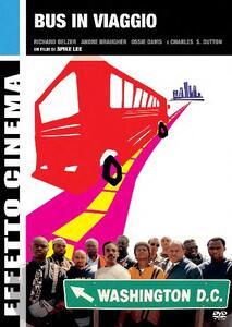 Bus in viaggio di Spike Lee - DVD