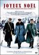 Cover Dvd Joyeux Noël - Una verità dimenticata dalla storia