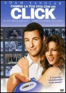 Cambia la tua vita con un click di Frank Coraci - DVD