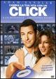 Cover Dvd Cambia la tua vita con un click