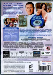 Cambia la tua vita con un click di Frank Coraci - DVD - 2