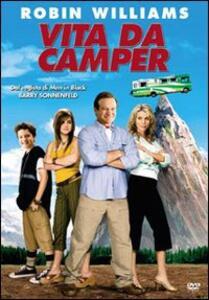Vita da camper di Barry Sonnenfeld - DVD