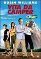 Cover Dvd Vita da camper