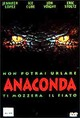 Cover Dvd DVD Anaconda