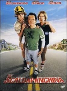 Gli scaldapanchina di Dennis Dugan - DVD