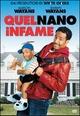 Cover Dvd Quel nano infame