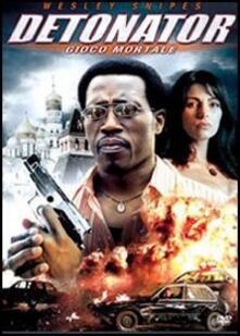 Detonator. Gioco mortale di Po-Chi Leong - DVD