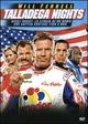 Cover Dvd DVD Ricky Bobby: la storia di un uomo che sapeva contare fino a uno