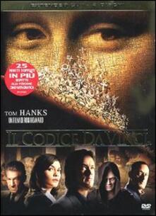 Il codice da Vinci (2 DVD) di Ron Howard - DVD