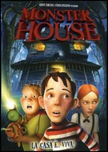 Monster House di Gil Kenan - DVD