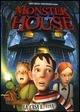 Cover Dvd DVD Monster House