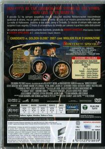 Monster House di Gil Kenan - DVD - 2