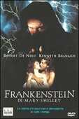 Film Frankenstein di Mary Shelley Kenneth Branagh