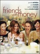 Cover Dvd DVD Friends With Money