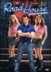 Road House 2. Agente antidroga di Scott Ziehl - DVD