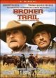 Cover Dvd DVD Broken Trail - Un viaggio pericoloso