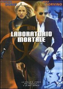 Laboratorio mortale di Micke Jackson - DVD