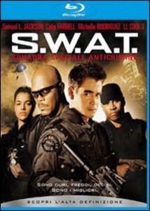 S.W.A.T. Squadra speciale anticrimine di Clark Johnson - Blu-ray