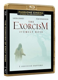 Cover Dvd The Exorcism of Emily Rose