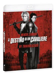 Il destino di un cavaliere di Brian Helgeland - Blu-ray