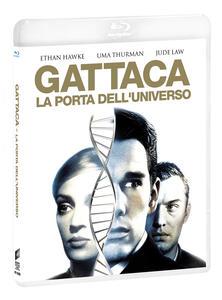 Gattaca. La porta dell'universo di Andrew Niccol - Blu-ray