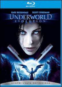 Underworld. Evolution di Len Wiseman - Blu-ray