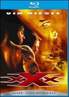 XXX di Rob Cohen - Blu-ray