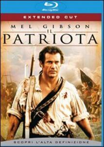 Il patriota di Roland Emmerich - Blu-ray