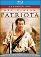Cover Dvd DVD Il patriota