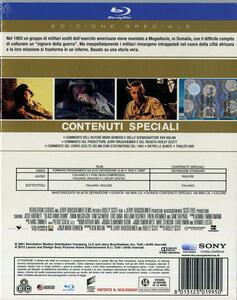 Black Hawk Down. Black Hawk abbattuto di Ridley Scott - Blu-ray - 2