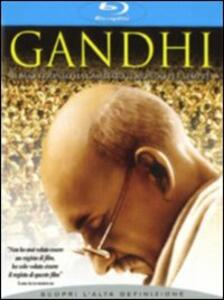 Film Gandhi Richard Attenborough