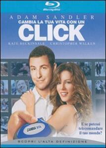 Cambia la tua vita con un click di Frank Coraci - Blu-ray