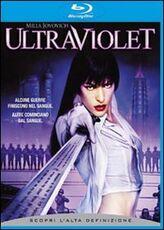 Film Ultraviolet Kurt Wimmer