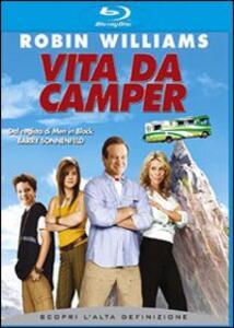 Vita da camper di Barry Sonnenfeld - Blu-ray