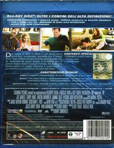Vita da camper di Barry Sonnenfeld - Blu-ray - 2
