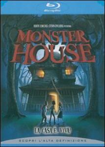 Film Monster House Gil Kenan