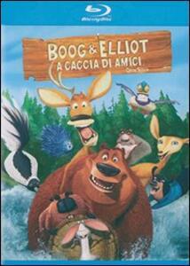 Boog & Elliot a caccia di amici di Jill Culton,Roger Allers,Anthony Stacchi - Blu-ray