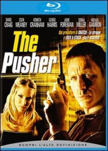 The Pusher di Matthew Vaughn - Blu-ray
