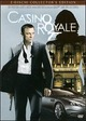Cover Dvd DVD Casino Royale
