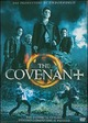 Cover Dvd DVD The Covenant