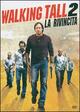 Cover Dvd DVD Walking tall 2 - La rivincita