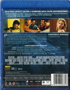 Il grande colpo di Che-Kirk Wong - Blu-ray - 2