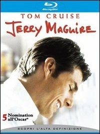 Cover Dvd Jerry Maguire