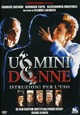 Cover Dvd DVD Uomini e donne: istruzioni per l'uso