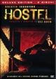 Cover Dvd DVD Hostel
