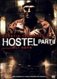 Cover Dvd Hostel: Part II