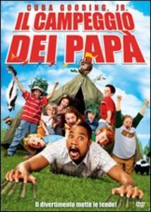 Il campeggio dei papà di Fred Savage - DVD