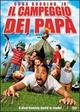Cover Dvd Il campeggio dei papà
