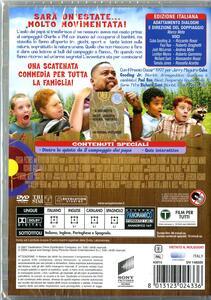 Il campeggio dei papà di Fred Savage - DVD - 2